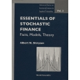 Essentials of Stochastic Finance - Facts, Models, Theory