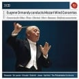 EUGENE ORMANDY CONDUCTS MOZART WIND CONCERTOS