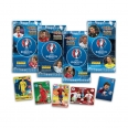 EURO 2016 CARDS 4 POCH EURO 2016 TRADING CARDS GAME