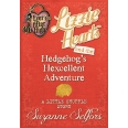 Ever After High Shorts: Lizzie Hearts and the Hedgehog's Hexcellent Adventure