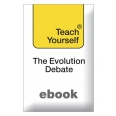 Evolution: Teach Yourself