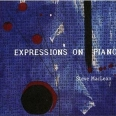 EXPRESSIONS ON PIANO