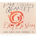 Dave Holland : Extensions