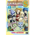 Fairy Tail S Tome 1