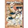 Fairy Tail Tome 61