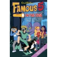 Famous 5 on the Case: Case File 16: The Case of Eight Arms and No Fingerprints