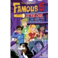 Famous 5 on the Case: Case File 8: The Case of the Stinky Smell