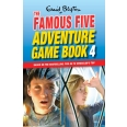 Famous Five: Adventure Game Books: Escape from Underground