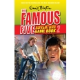 Famous Five: Adventure Game Books: Find Adventure