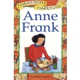 Famous People, Famous Lives: Anne Frank