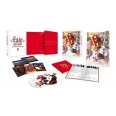 Fate Stay Night : Unlimited Blade Works - Box 2/2 - (Edition Collector)