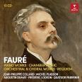 FAURE : OEUVRES POUR PIANO
