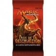 Magic the gathering - Booster L'age de la Destruction