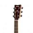 Yamaha - GFG830AB autumn burst - guitare folk T
