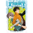 Fight Girl Tome 2