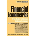Financial Econometrics: from Basics to Advanced Modeling Techniques