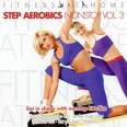 FITNESS AT HOME: STEP AEROBIC NON STOP