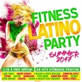 FITNESS LATINO PARTY SUMMER 2017