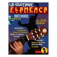 La guitare flamenca