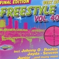 FREESTYLE /VOL.40 - BEST OF!
