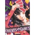 Friends Games Tome 4
