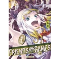 Friends Games Tome 6