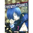 Friends Games Tome 7