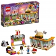 Le snack du karting - LEGO® Friends - 41349