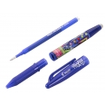 EDITION LIMITEE MIKA - Stylo roller effaçable - FriXion Ball - Pointe Moyenne - Rose