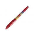 EDITION LIMITEE MIKA - Stylo roller effaçable - FriXion Ball - Pointe Moyenne - Rouge