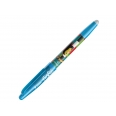 EDITION LIMITEE MIKA - Stylo roller effaçable - FriXion Ball - Pointe Moyenne - Turquoise