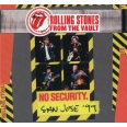 FROM THE VAULT NO SECURITY-SAN JOSE 1999