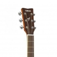 Yamaha - GFSX820CBS brown sunburst - guitare folk électro-acoustique