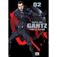 Gantz Tome 2 - Perfect edition