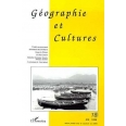 GEOGRAPHIE ET CULTURE NO 18