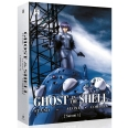 Ghost in the Shell: Stand Alone Complex - Intégrale Saison 1 - DVD