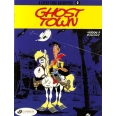 A Lucky Luke Adventure Tome 2 - Ghost Town