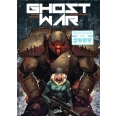 Ghost War Tome 1 - L'aube rouge