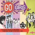 GO GIRLS : WITH THE GIRLS FROM RED BIRD
