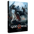 God of War - Artbook officiel