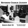 GOD'S GOT IT : THE LEGENDARY BOOKER & JACKSON SINGLES