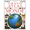 Grand atlas jeunesse du monde