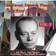 GREAT DANISH PIANIST VOL 2