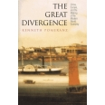 The Great Divergence - China, Europe, and the Making of the Modern World Economy