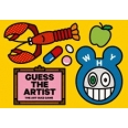 Guess the artist - The art quizz game