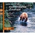 GUIDE SONORE DES MAMMIFERES D'EUROPE