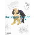 Halcyon Lunch Tome 1