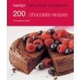 Hamlyn All Colour Cookery: 200 Chocolate Recipes