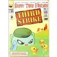 HAPPY TREE FRIENDS, VOL. 3