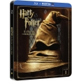 HARRY POTTER 1 : A L'ECOLE DES SORCIERS STEELBOOK